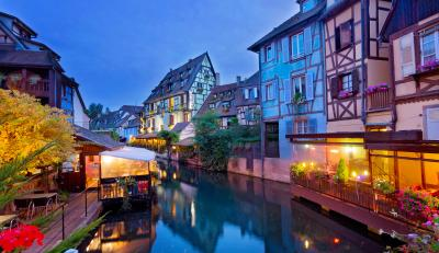 Vacances Cap France Alsace