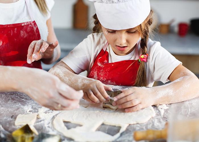 activité cuisine clubs enfants