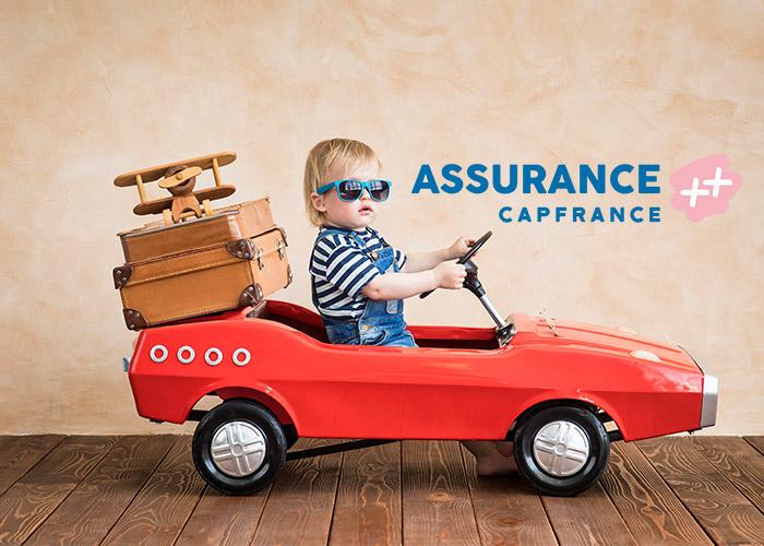 vacances enfant assurance