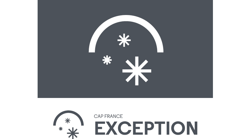 Gamme Exception
