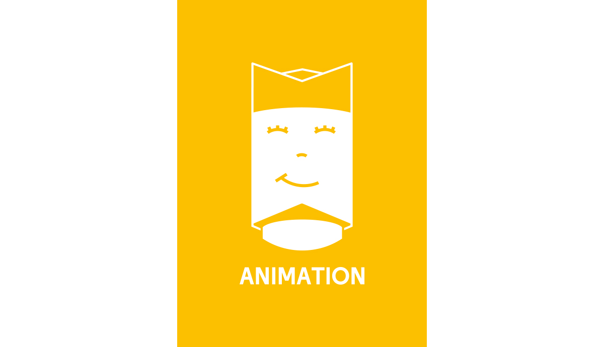 Label Animation Cap France