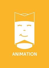 Logo label Animation