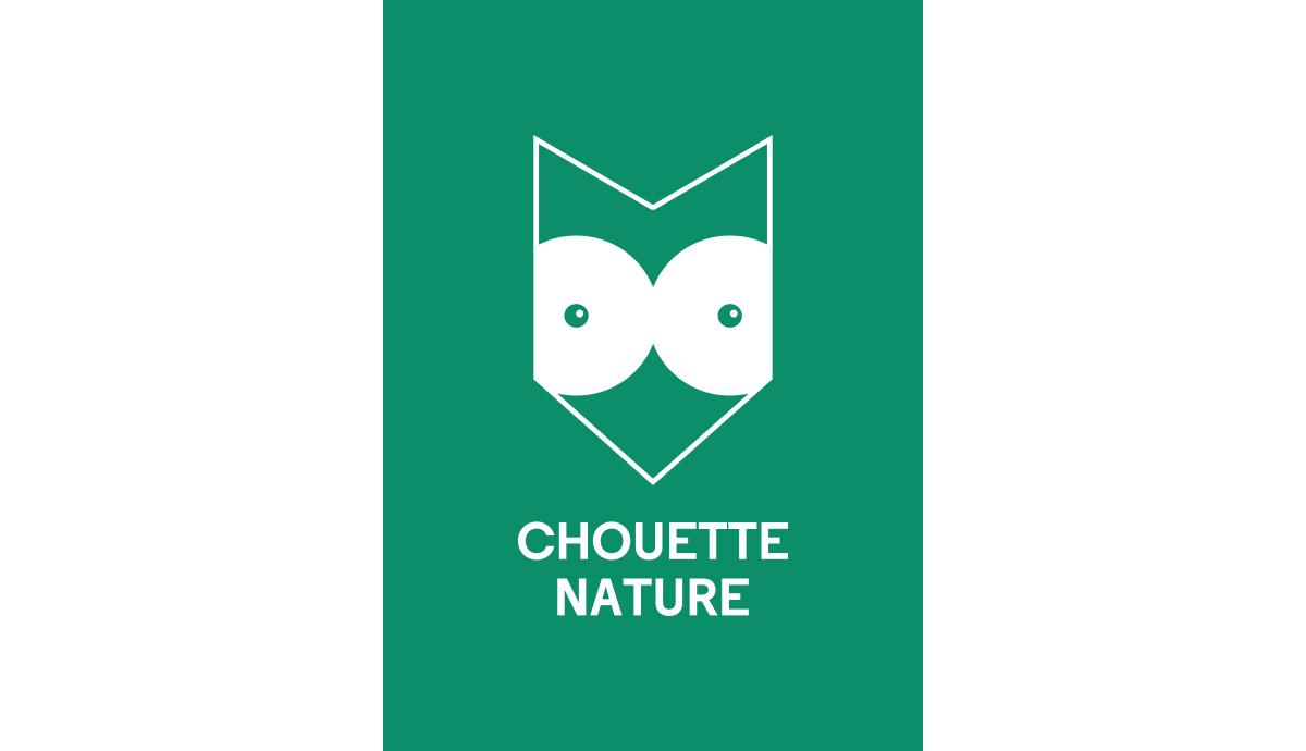 Label Cap France Chouette Nature