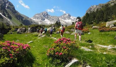 Vacances Cap France Alpes