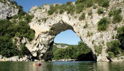 Vacances Cap France Ardèche