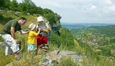 Vacances Lot et Garonne
