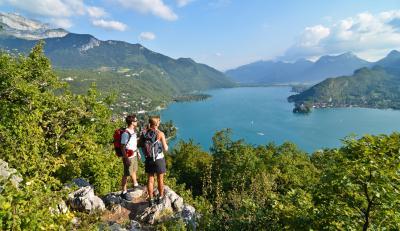 Vacances Rhone Alpes