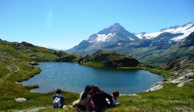 Vacances Savoie