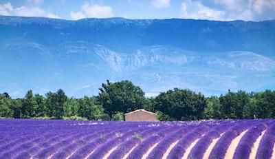 Vacances Provence Vercors