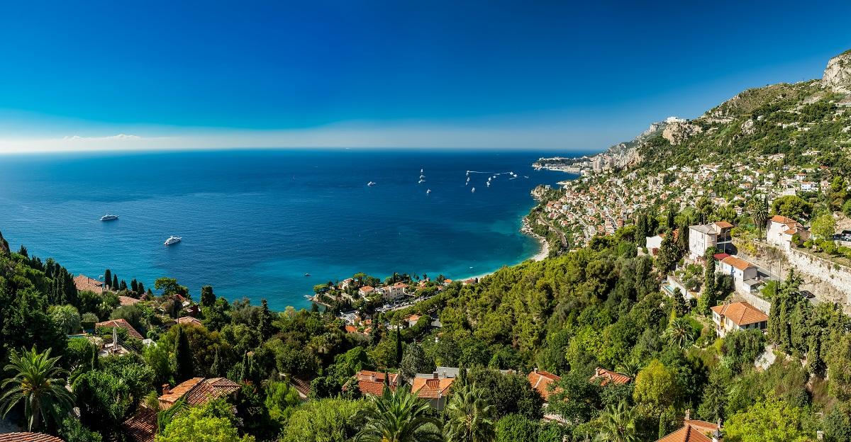 vacances Cap France Méditerranée