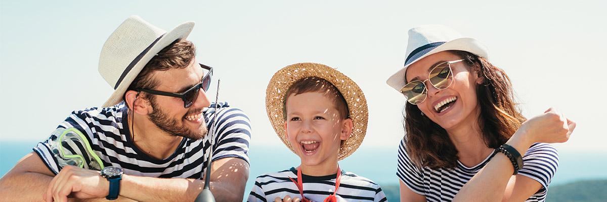 Cap France vacances famille