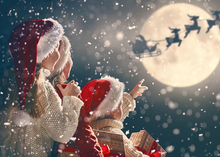 frères sœurs Noël