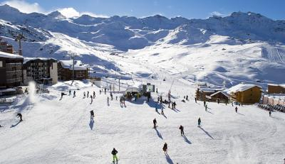 Alpes en hiver